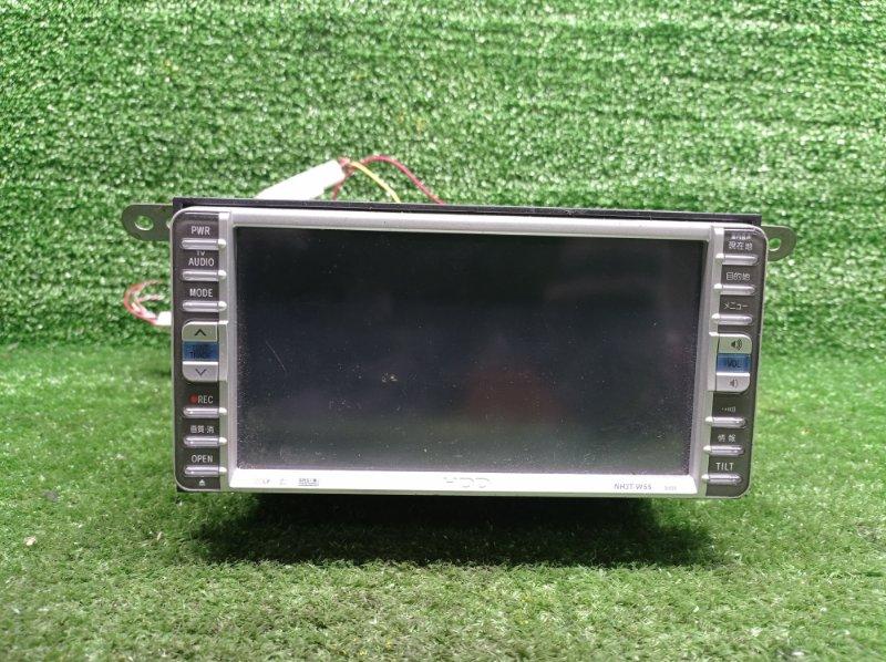 Магнитофон Toyota 2006 (б/у) 08545-00N50