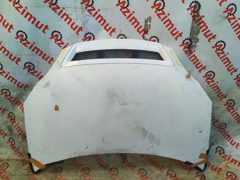 Капот Toyota Ipsum ACM21 2AZFE 2005 (б/у)