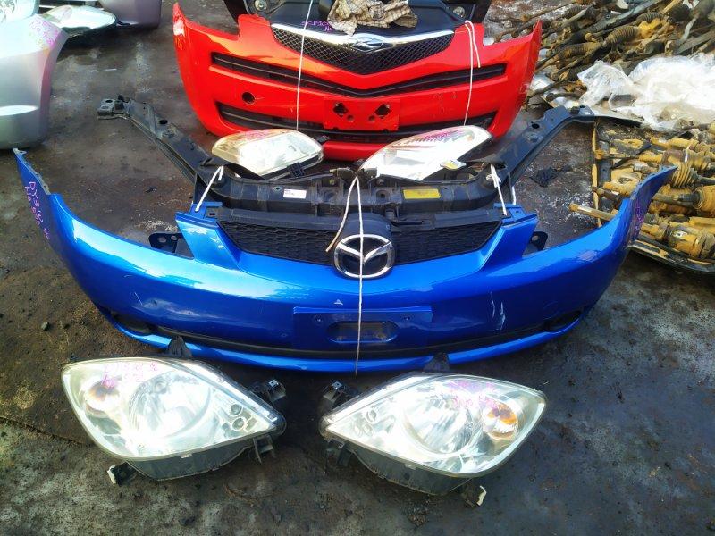 Nose cut Mazda Demio DY3W ZJVE 2006 (б/у)