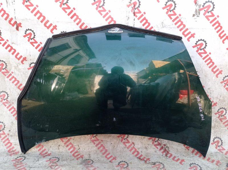 Капот Toyota Funcargo NCP25 1NZFE 2000 (б/у)