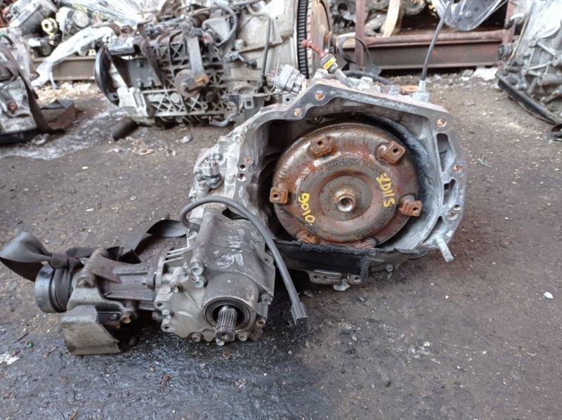 Акпп Suzuki Swift ZD11S M13A 2009 (б/у)