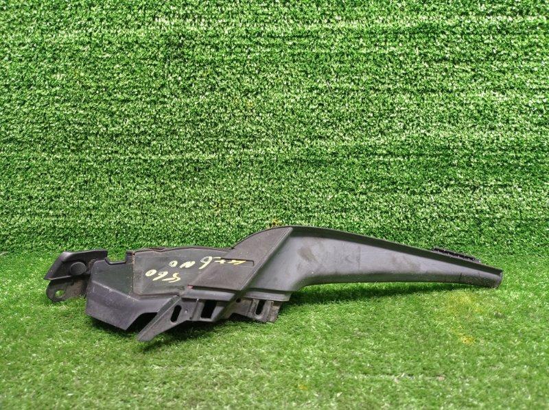 Уголок жабо Honda Fit GE6 L13A 2008 правый (б/у)