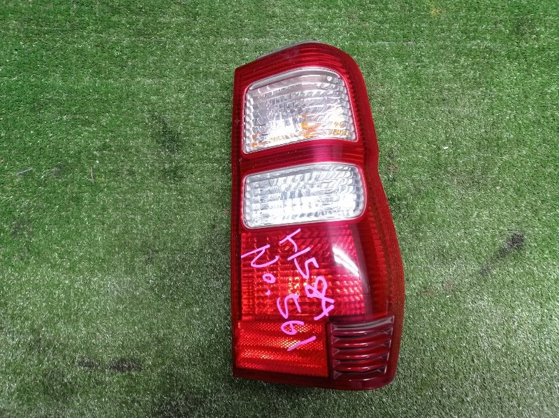 Стоп-сигнал Mitsubishi Pajero Mini H58A 4A30 2003 правый (б/у)