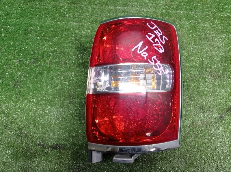 Стоп-сигнал Toyota Crown Estate JZS173 1JZGE 2003 правый (б/у)