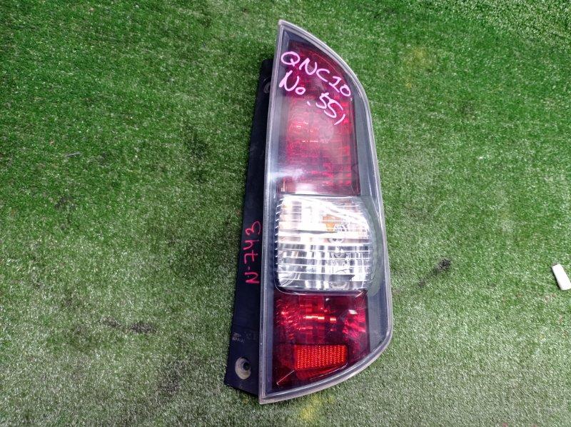 Стоп-сигнал Toyota Passo QNC10 K3VE 2005 правый (б/у)