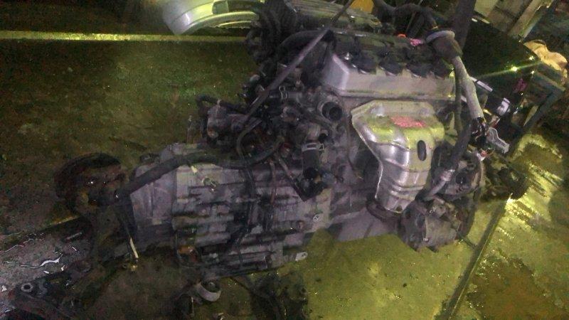 Двигатель Honda Civic Ferio ES2 D15B 2003 (б/у)
