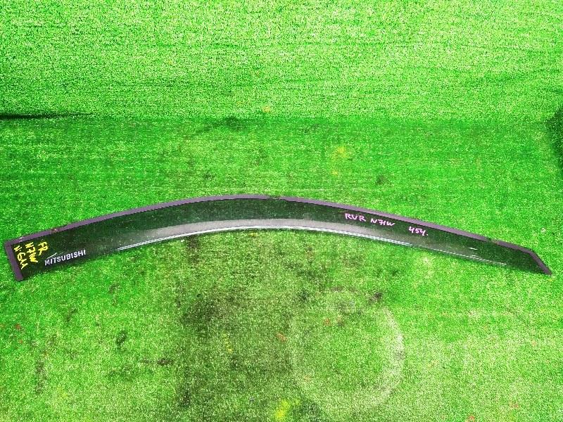 Ветровик Mitsubishi Rvr N71W 4G93 2000 передний правый (б/у)