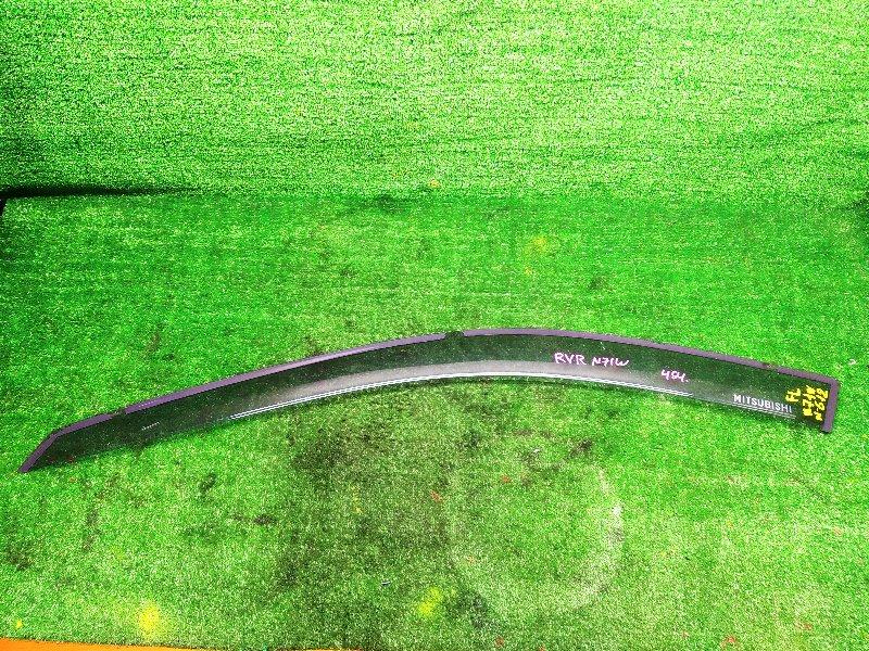 Ветровик Mitsubishi Rvr N71W 4G93 2000 передний левый (б/у)