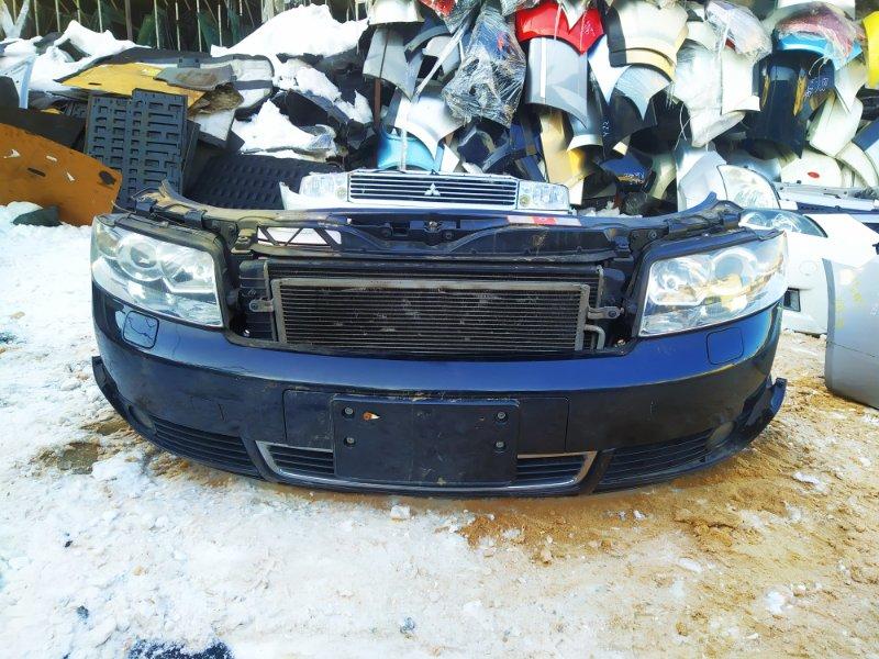 Nose cut Audi A4 B6 AMB 2003 (б/у)