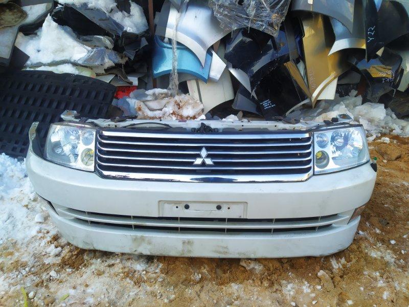 Nose cut Mitsubishi Rvr N71W 4G93 2000 (б/у)