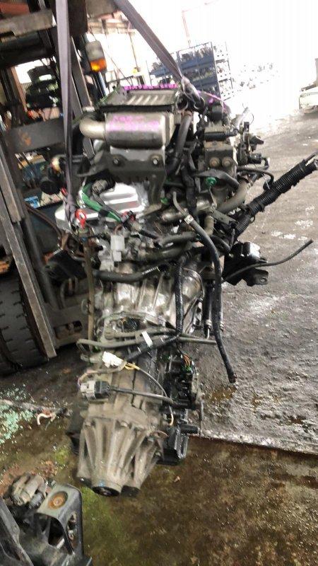 Акпп Suzuki Jimny JB23 K6AT 2001 (б/у)