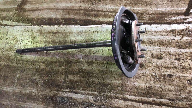 Полуось Suzuki Jimny JB23 K6AT 2001 задний левый (б/у) 4422081820