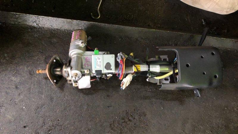 Рулевая колонка Suzuki Jimny JB23 K6AT 2001 (б/у)