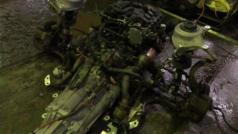 Акпп Audi A4 8K5 CDNC 2010 (б/у)