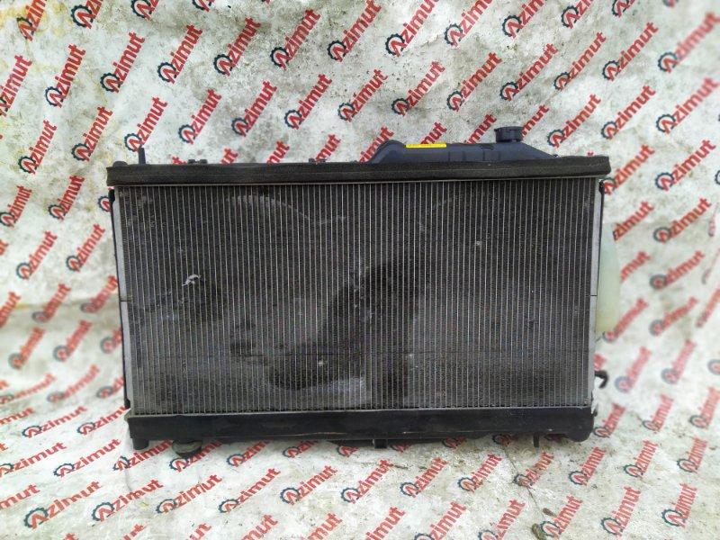 Радиатор основной Subaru Exiga YA5 EJ204JP 2009 (б/у)