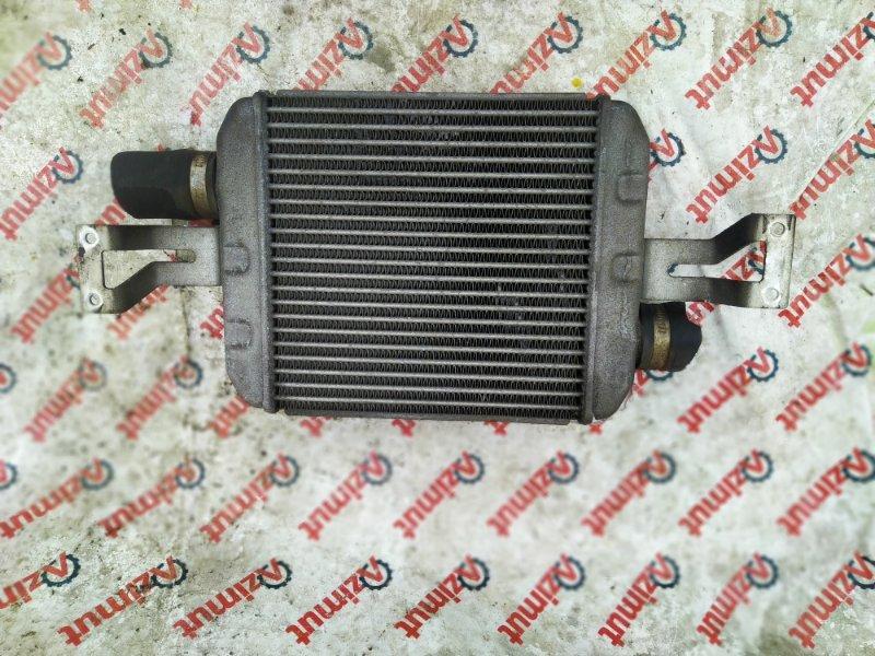 Интеркулер Hino Dutro XZU378 N04CT 2008 (б/у)