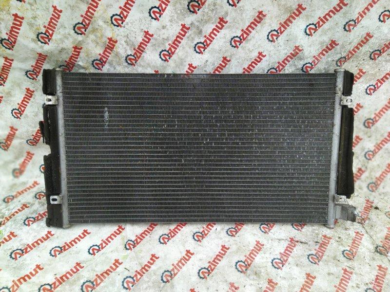 Радиатор кондиционера Nissan Cedric ENY34 RB25DET 2002 (б/у)
