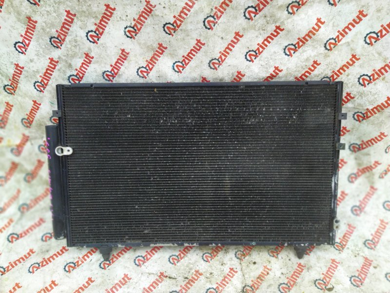 Радиатор кондиционера Toyota Isis ZGM15 2ZRFAE 2011 (б/у) 88460-44570