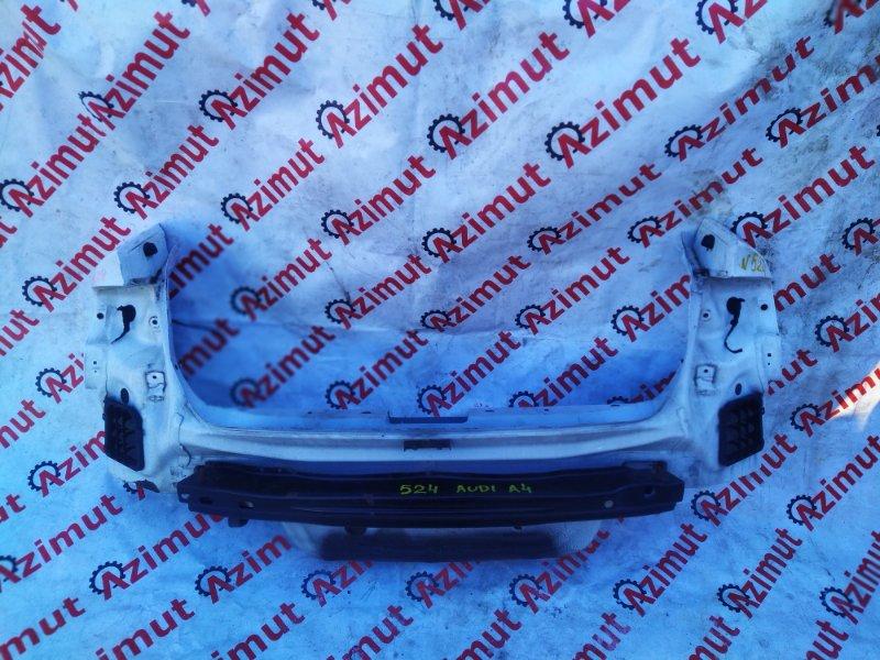 Тазик железный Audi A4 8K2 CDNC 2009 (б/у)