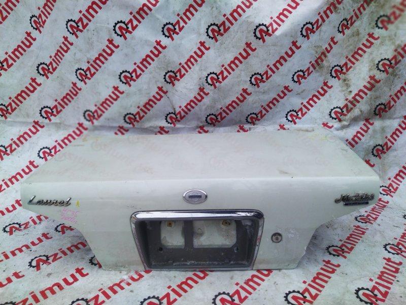Крышка багажника Nissan Laurel GC35 2002 (б/у)