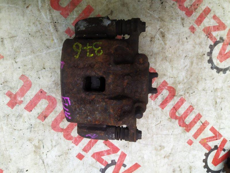 Суппорт Honda Civic EU4 D17A передний правый (б/у)