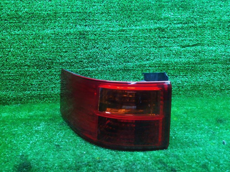 Стоп-сигнал Nissan Lafesta B30 MR20DE 2009 левый (б/у)