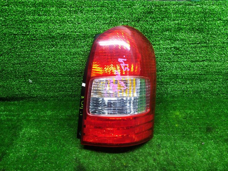 Стоп-сигнал Mazda Mpv LWEW FS 2000 правый (б/у)