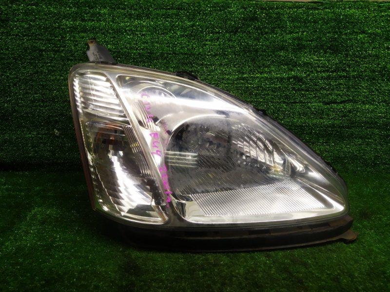 Фара Honda Civic EU4 D17A 2001 правая (б/у)
