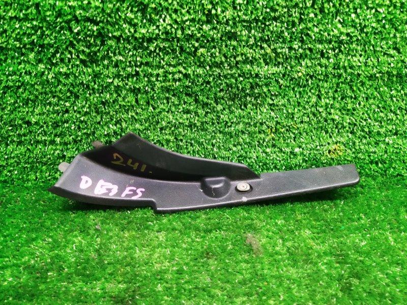 Уголок жабо Mazda Demio DE3FS ZJVE 2009 левый (б/у)