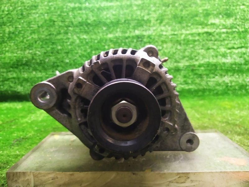 Генератор Toyota Ractis SCP100 2SZFE 2007 (б/у)
