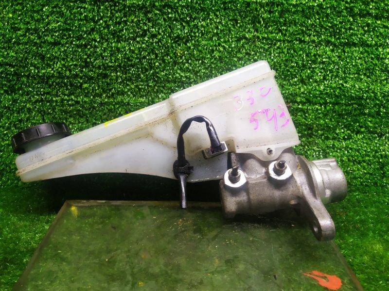 Главный тормозной цилиндр Nissan Lafesta B30 MR20DE 2011 (б/у)