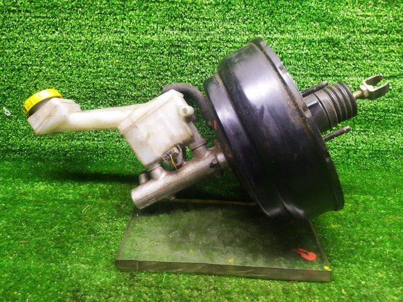 Главный тормозной цилиндр Nissan X-Trail NT30 QR20-DE 2005 (б/у)