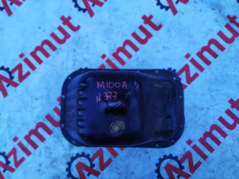 Поддон Toyota Duet M100A EJ-VE 2000 (б/у)