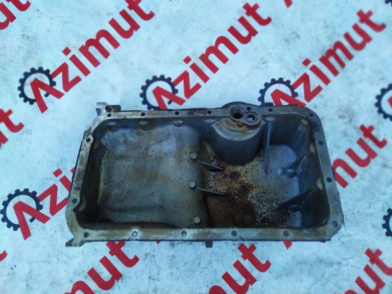 Поддон Suzuki Swift ZC71S K12B 2009 (б/у)