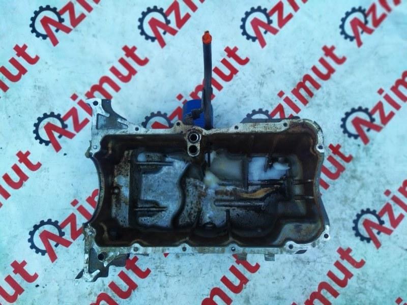 Поддон Honda Fit GE6 L13A 2008 (б/у)