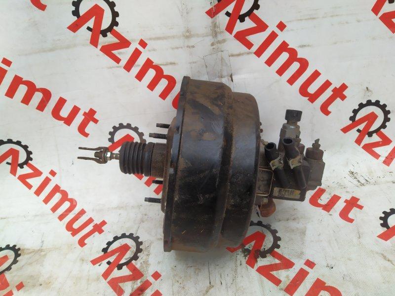 Главный тормозной цилиндр Hino Dutro XZU378 N04CT 2008 (б/у)