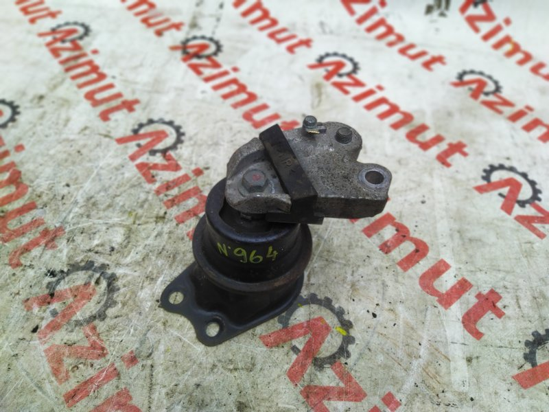 Подушка двигателя Honda Fit GE6 L13A 2009 правая (б/у)