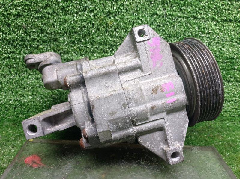 Компрессор кондиционера Nissan Note E11 HR15DE 2007 (б/у)