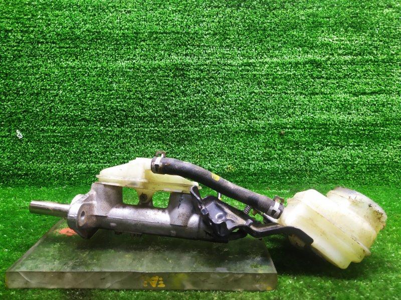 Главный тормозной цилиндр Honda Fit GE6 L13A 2009 (б/у)