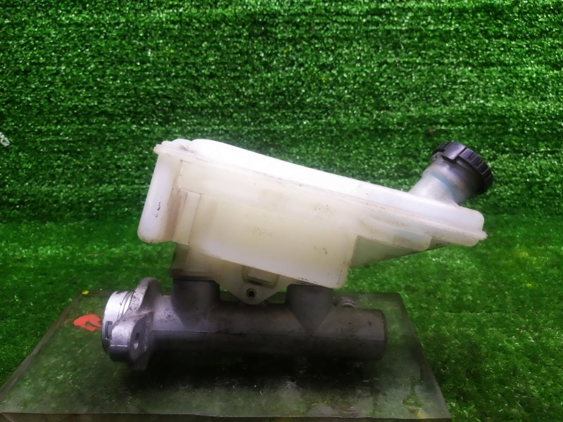 Главный тормозной цилиндр Nissan Presage TNU31 QR25DE 2004 (б/у)