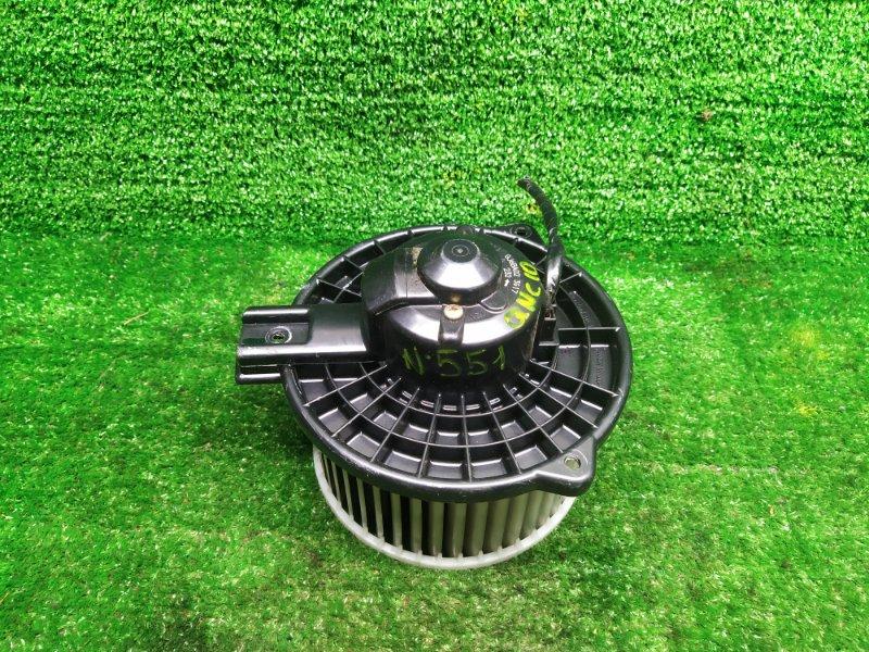 Мотор печки Toyota Passo QNC10 K3VE 2005 (б/у)