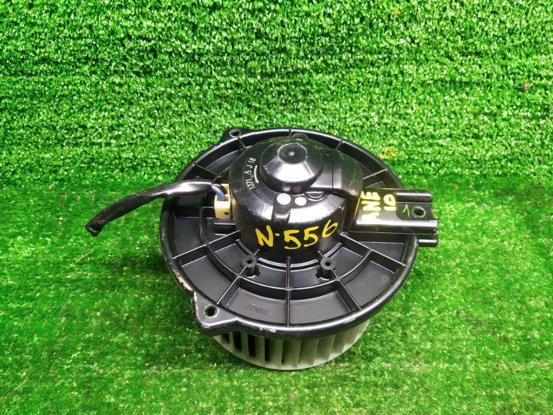 Мотор печки Toyota Wish ANE10 1AZFSE 2007 (б/у)