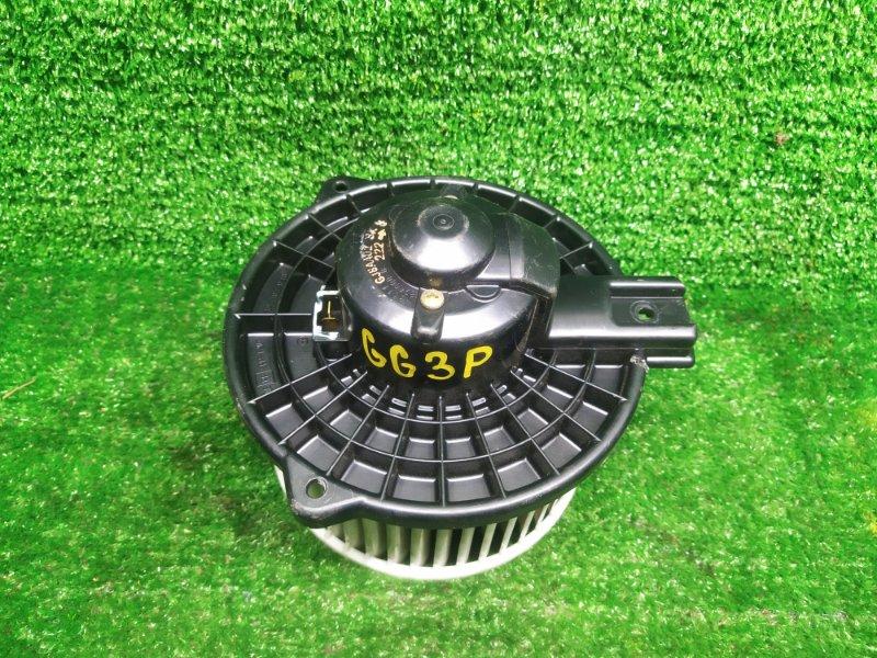 Мотор печки Mazda Atenza GG3P L3VE 2003 (б/у)