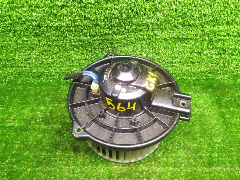 Мотор печки Honda Mobilio Spike GK1 L15A 2006 (б/у)