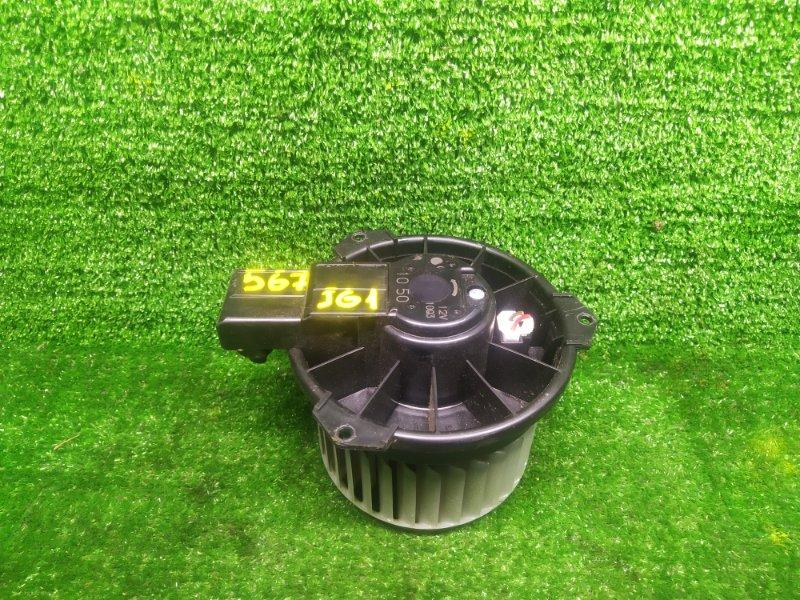 Мотор печки Honda N-One JG1 S07A 2013 (б/у)