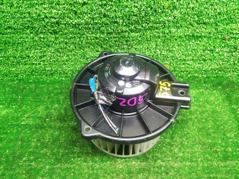 Мотор печки Honda Fit GD2 L13A 2005 (б/у)
