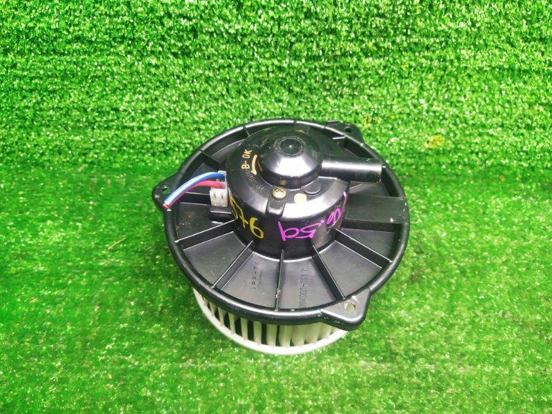 Мотор печки Mazda Demio DW3W B3 1996 (б/у)