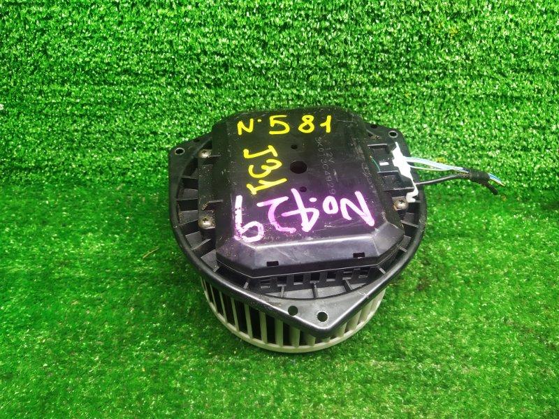 Мотор печки Nissan Teana J31 VQ23DE 2004 (б/у)