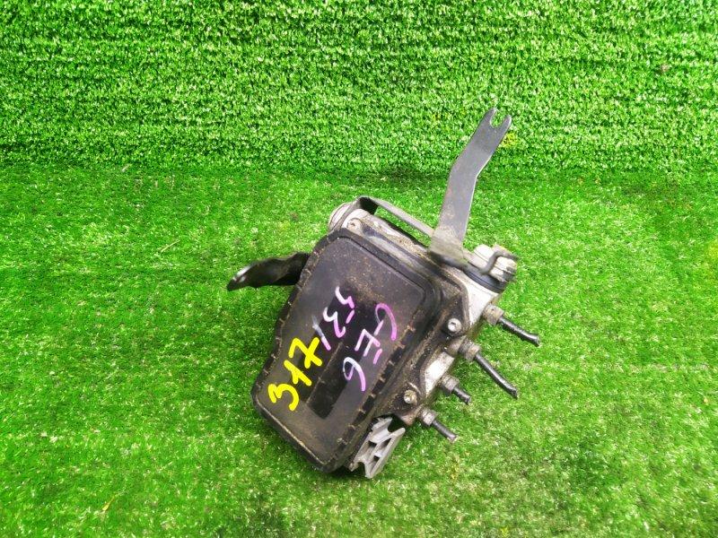Блок abs Honda Fit GE6 L13A 2010 (б/у)