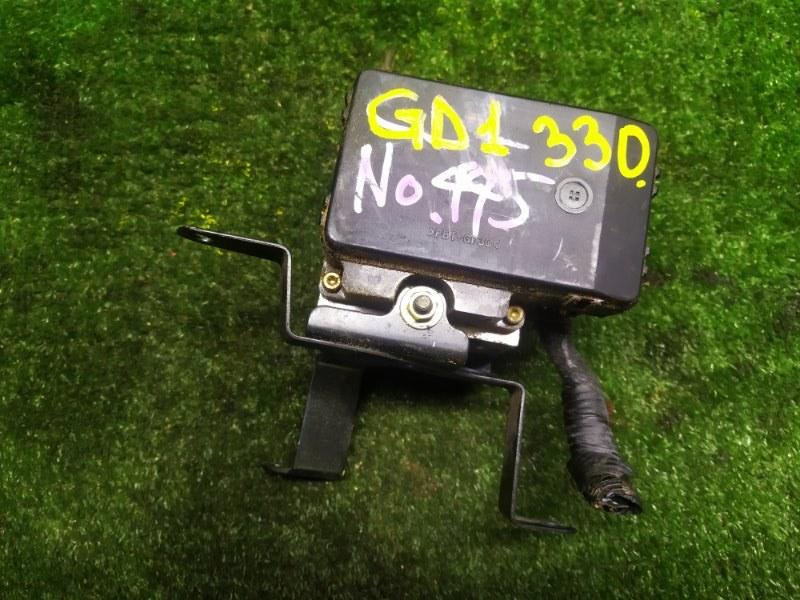 Блок abs Honda Fit GD1 L13A 2005 (б/у)